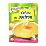 Knorr - Soupes déshydratées - Crème de potiron 3011360006370