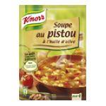 Knorr - Soupes déshydratées - Soupe au pistou à l'huile d'olive 3011360007452