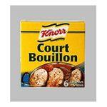Knorr - ET.court bouillon 9 tablettes 3011360008244