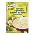 Knorr - Soupes déshydratées - Potage poireau pomme de terre 3011360020048