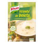 Knorr - Soupes déshydratées - Velouté de bolets 3011360020055