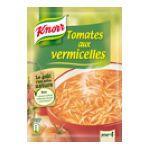 Knorr - Soupes déshydratées - Tomates aux vermicelles | POTAGE TOMATE VERMICELLE DESHYDRATE 4 ASS.KNORR 3011360020086