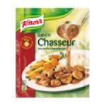 Knorr - Sauces déshydratées - Sauce Chasseur et petits champignons 3011360020826