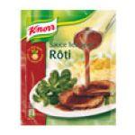 Knorr - Sauces déshydratées - Sauce liée pour rôti 3011360022202