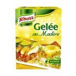 Knorr - Gelée au Madère 2 sachets 3011360022332