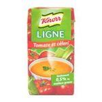 Knorr - Soupes liquides - Ligne, soupe tomate céleri à la ciboulette 3011360023698