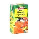 Knorr - Soupes liquides - Veloute de potiron 3011360026194