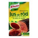 Knorr - Jus de rôti 8 tablettes  3011360031938