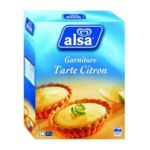 Alsa -  Garniture Tarte Citron 3011360038630