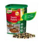 Knorr - Sauces déshydratées - Sauce poivre 3011360040817