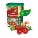 Knorr - Sauces déshydratées - Sauce tomato grill 3011360041180