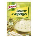 Knorr - Soupes déshydratées - Douceur d'asperge  3011360083302