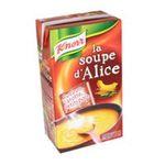 Knorr - Soupes liquides -  3011360085702