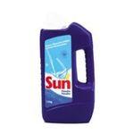 Sun -  produit de lavage pour lave-vaisselle flacon plastique poudre  3011610026592