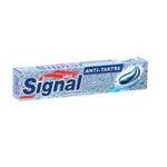 Signal - dentifrice anti-tartre 3014230002212