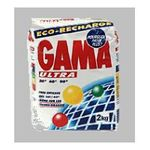 Gama -  None 3015810712958