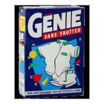 Génie -  main lessive poudre  3015810714600