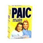Paic - PAIC POUDRE POUR LAVAGE A LA MAIN  | PAIC POUDRE POUR LAVAGE A LA MAIN 600G 3015810715676