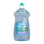 Palmolive -  sensitive skin produit vaisselle a main flacon fermeture peau sensible super concentre transparent liquide  3015810750004