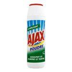 Ajax -   nettoyant menager saupoudreur toute surface a recurer javel poudre nettoyant javelisant  3015810765916