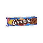 Granola -  GRANOLA CHOCOLAT AU LAIT  LU | GRANOLA CHOCOLAT AU LAIT 200G LU 3017760826174