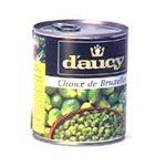 D'aucy -  4/4 CHOUX BRUXELLES DAUCY 3017800006597