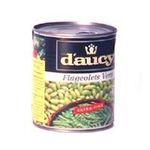 D'aucy -  4/4 FLAGEOLET VERT EXTRA- FINS D'AUCY 3017800007761