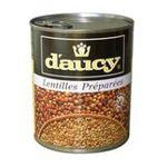 D'aucy -  None 3017800010518