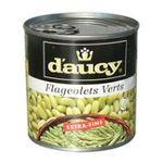 D'aucy -   flageolet vert boite de conserve  3017800078754