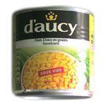 D'aucy -  None 3017800086001