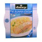 D'aucy -   filet de saumon atlantique barquette microondable  3017800132463
