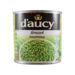 D'aucy -  None 3017800175637