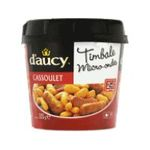 D'aucy -   cassoulet timbale micro ondable microondable  3017800183243