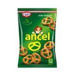 Ancel -   peit biscuit sale sachet sale mini bretzel  3018930004934