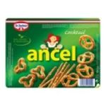 Ancel -   cocktail peit biscuit sale barquette sale stick bretzel triolet  3018930005368