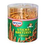 Ancel -   peit biscuit sale tube sale stick et bretzel  3018930009458