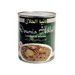 Dounia -   dounia lentilles mouton 4/4  3021690003680