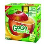 Gogo Squeez -  None 3021761203988