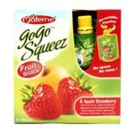Gogo Squeez -  None 3021768203615