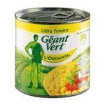 Géant vert -   vert delight mais boite tir'vite grains jaune ultra tendre  3023082560016
