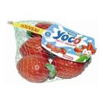 Yoco -   yoco petit yaourt a boire fraise 5x  3023290209172