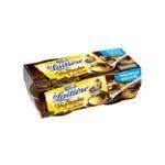 La Laitière -  laitiere profiterole pot plastique chocolat  4ct meuble refrigere  3023290456538