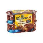 La Laitière - Secret de mousse chocolat au lait La laitière  4x12cl  3023290630976