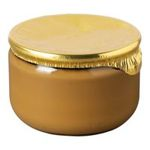 La Laitière - Petit pot creme café x4   La Laitière   Petits Pots de Crème café 15,30 %   Colis de 8 lots de 4 pots - Le pot de 100 g 3023292220144