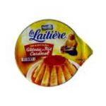 La Laitière -  laitiere gateau de riz pot aluminium nature caramel meuble refrigere  3023292266005