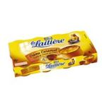 La Laitière - Crème caramel Chambourcy x8 3023292295029