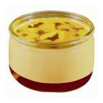 La Laitière - La Laitière   Crème caramel 2,6 %   Colis de 8 lots de 4 pots - Le pot de 100 g 3023292296026