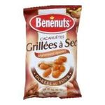 Benenuts - Graines - Cacahuètes grillées à sec 3025863101494