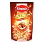 Benenuts - Graines - Amandes grillées et salées 3025863118003