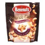 Benenuts - Graines - Noix de cajou grillées et salées 3025863128002